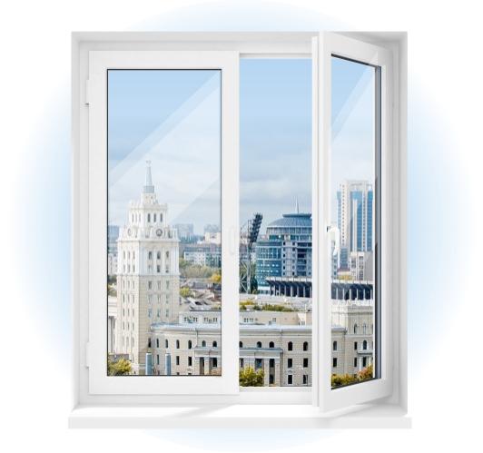 окно Rehau mob